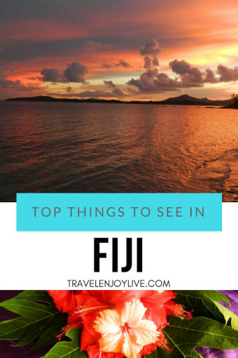 top things to see in fiji