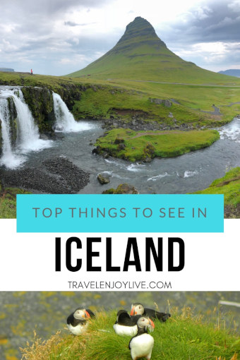 top things to see in iceland